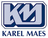 Karel Maes, ramen en deuren